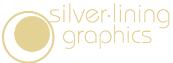 Silver Lining Graphics logo